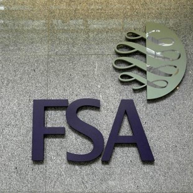 The FSA said the UK's four big banks - Barclays, HSBC, Lloyds and RBS - have agreed to start work on reviewing individual rate swap sales