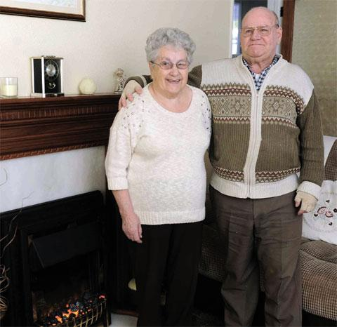 Free Press Series: DANGEROUS GAS: Margaret and Michael Ayre didn't know they had a gas leak