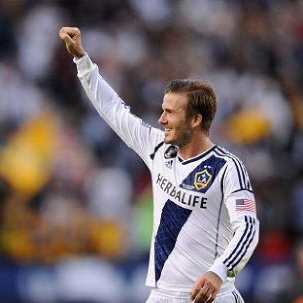 David Beckham is poised to complete a move to Paris St Germain after passing a medical