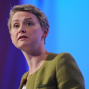 Yvette Cooper said the IPCC is 'not strong enough to tackle the problem when policing goes wrong'