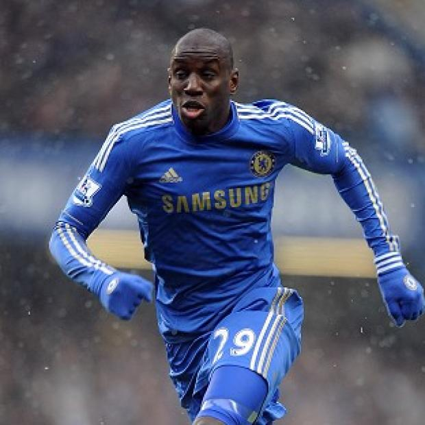 Demba Ba returns to St James' Park for the first time since he joined Chelsea