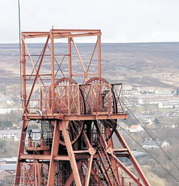 HERITAGE: Make your mark on world heritage at Blaenavon Big Pit