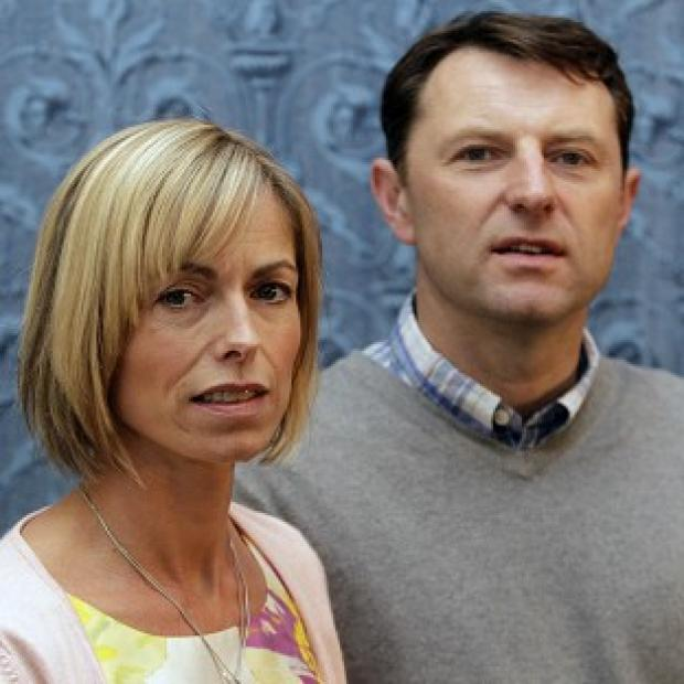 Kate and Gerry McCann have evidence to the Leveson Inquiry