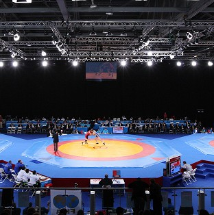 Wrestling will have to campaign for inclusion when the IOC session meets in September