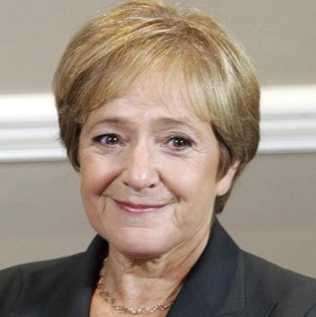 Public Accounts Committee chairwoman Margaret Hodge has said the Treasury appears to neglect its role as finance ministry