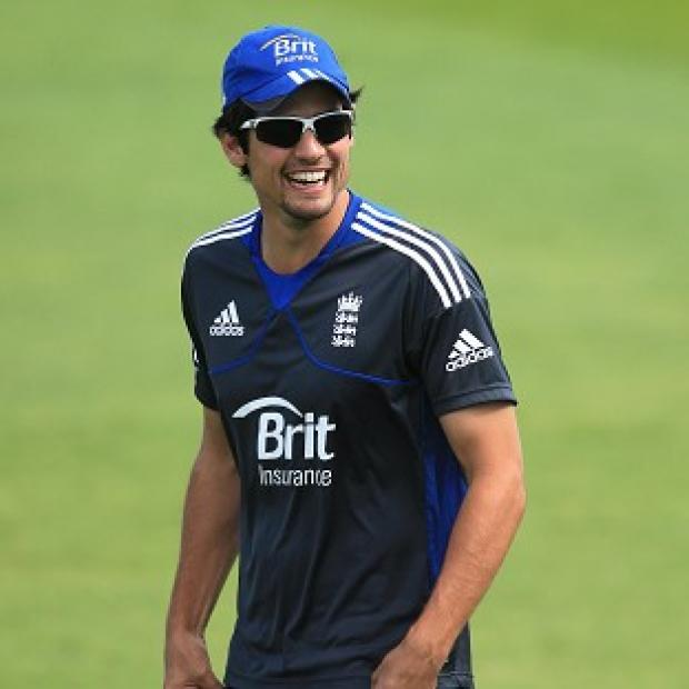 Alastair Cook has called for his ODI colleagues to step up against New Zealand