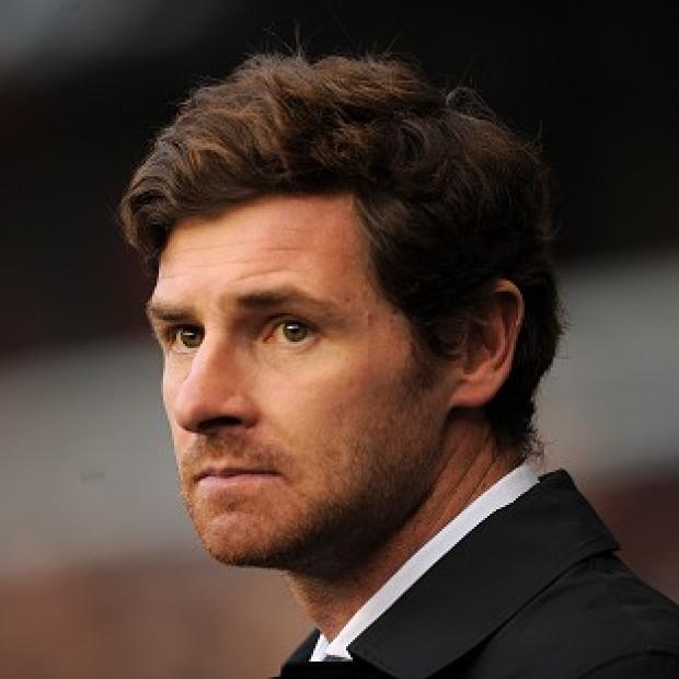 Andre Villas-Boas, pictured, insists Tottenham are not over-reliant on Gareth Bale