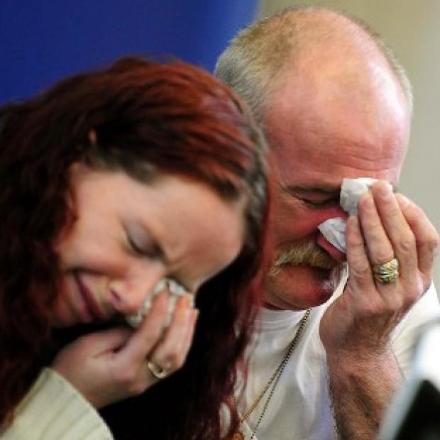 Mick Philpott and his wife Mairead are accused of killing their six children in a house fire in Derby last year