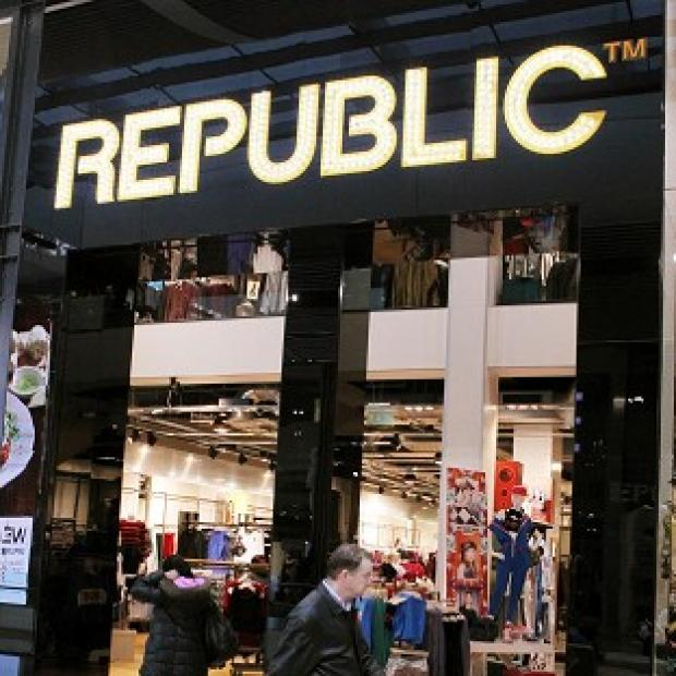 SAVED: Republic is a 'well-recognised and well-respected' brand, according to administrators