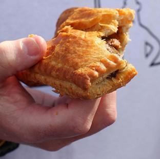 Dozens of bakers are set to take part in the World Pasty Championships in Cornwall