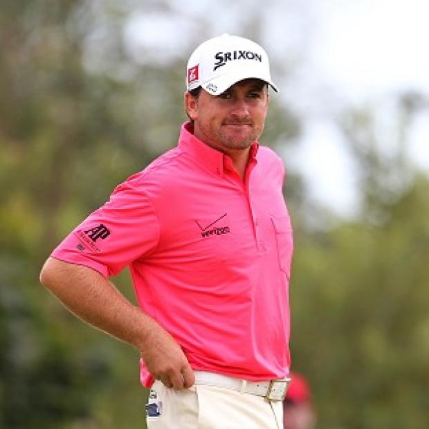 Graeme McDowell, pictured, is backing Rory McIlroy to rediscover his form