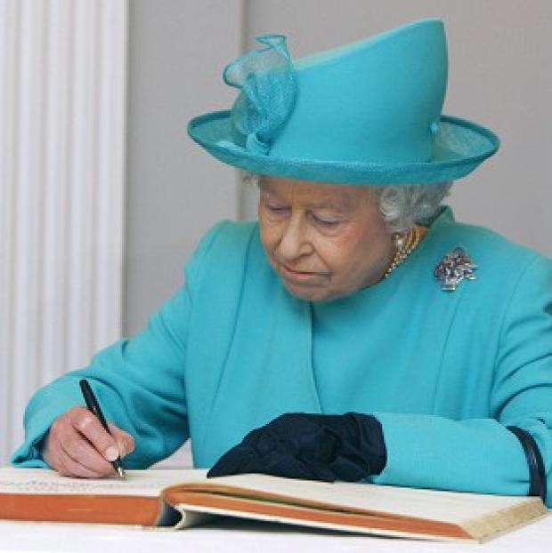 The Queen has cancelled an appearance at Westminster Abbey to attend a service celebrating the Commonwealth