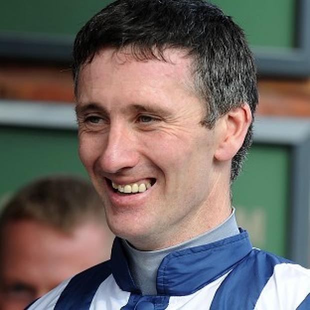 JT McNamara suffered two fractured vertebrae in his neck