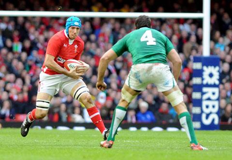 Tipuric: Retaining title would be an added bonus