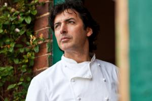 Top chef will show how it's done at Caerphilly Food Festival