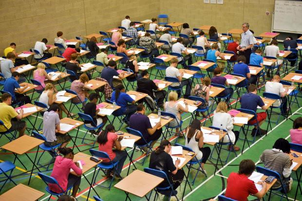 Free Press Series: One examiner's marking to be re-done in Welsh GCSE row
