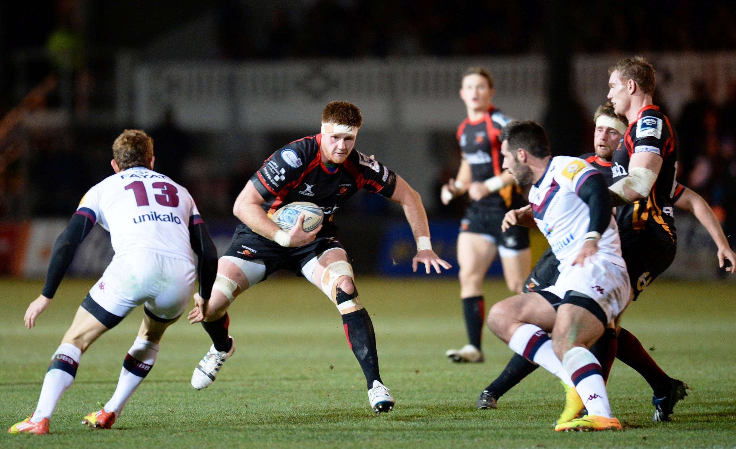Coombs demands Dragons finish with a flourish