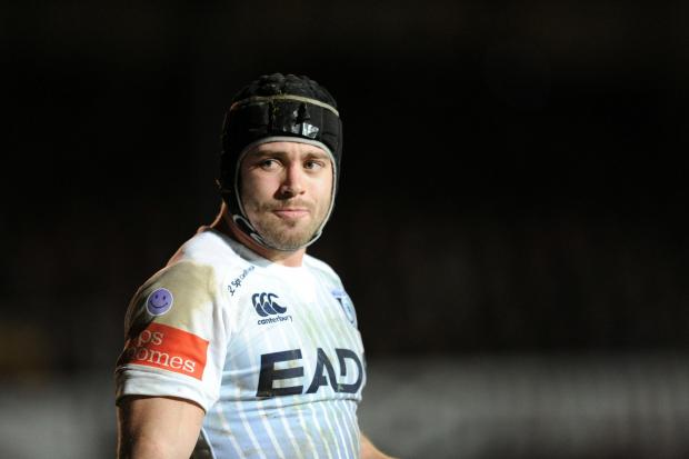 Cardiff Blues call on WRU to sort out Euro uncertainty after Halfpenny exit
