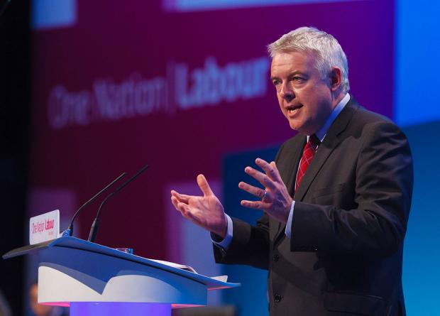 Free Press Series: REMEMBRANCE: Welsh First Minister Carwyn Jones will join a national service of remembrance today for the victims of the Holocaust