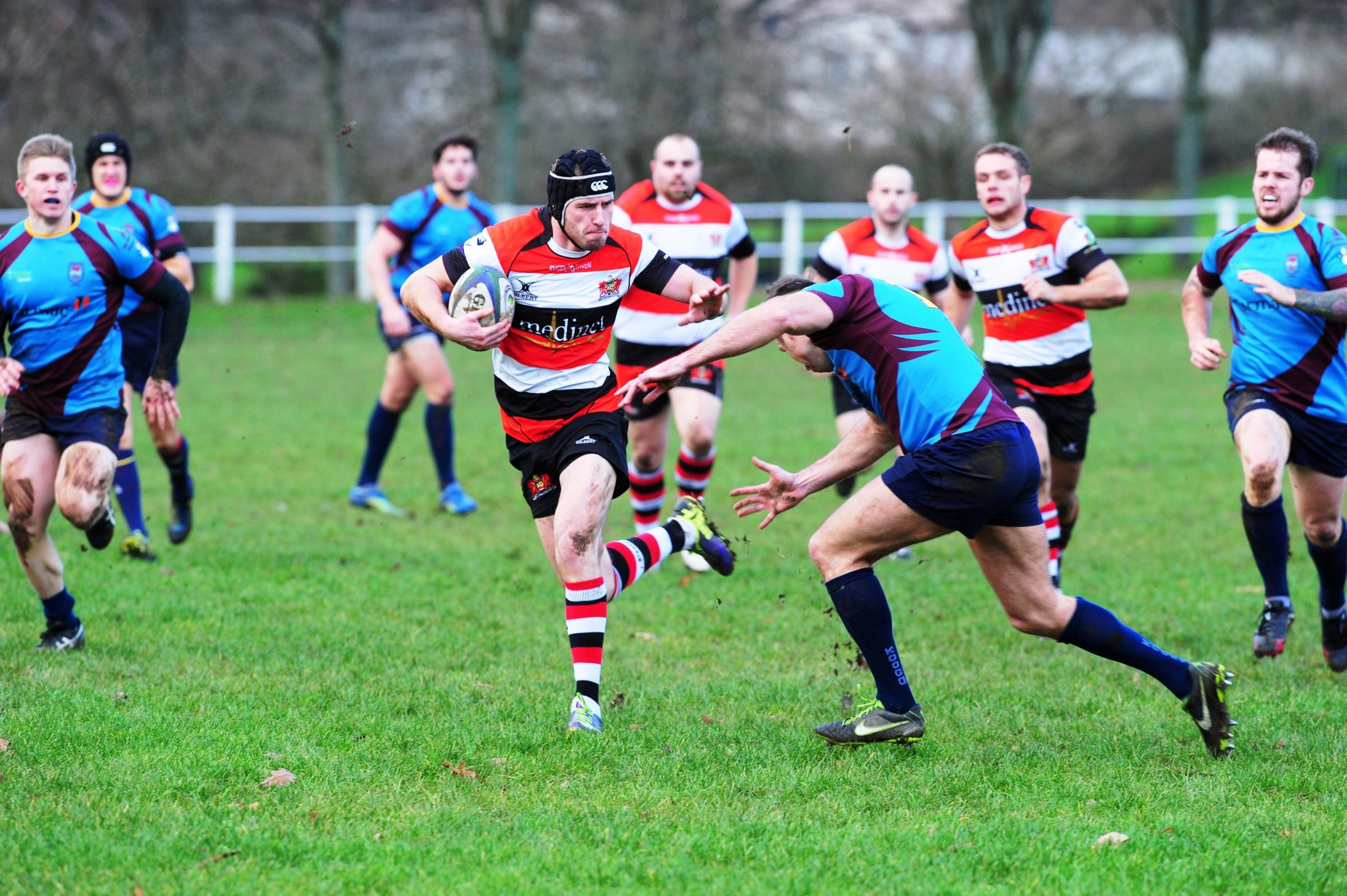 Crunch time for Pontypool RFC – coach