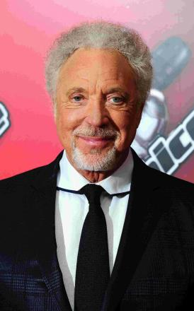 Tom Jones comes to Chepstow Racecourse for summer gig