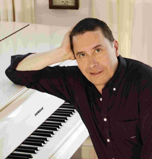 Free Press Series: Jools Holland to play Chepstow Racecourse