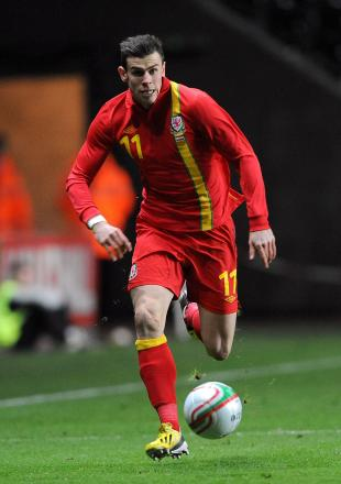 Bale out of Wales friendly