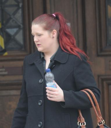 BENEFIT FRAUD: Natasha Willetts