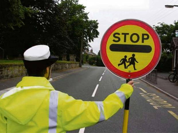 Over half of Torfaen crossing patrols to go