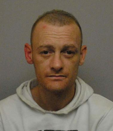 JAILED: Christian Atkinson
