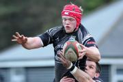 Young Dragon Davies set for Bedwas return