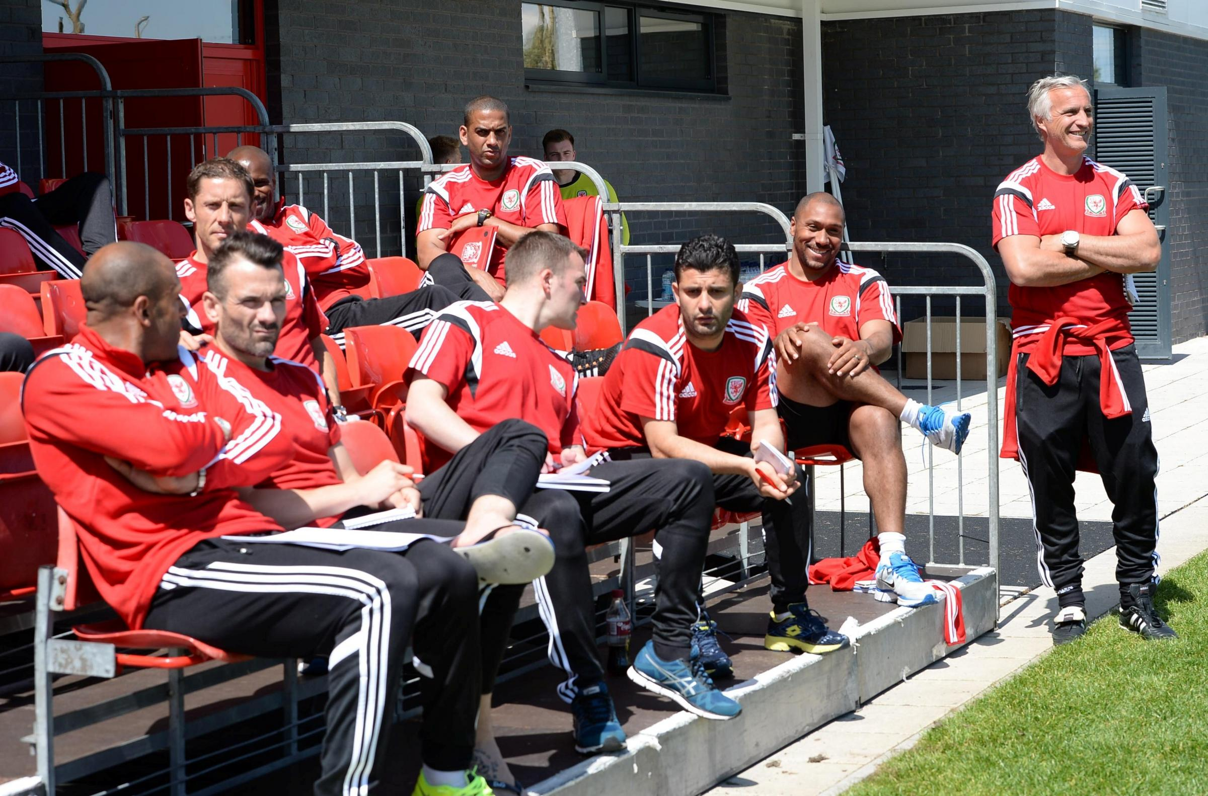 Argus sport goes behind the scenes at Dragon Park