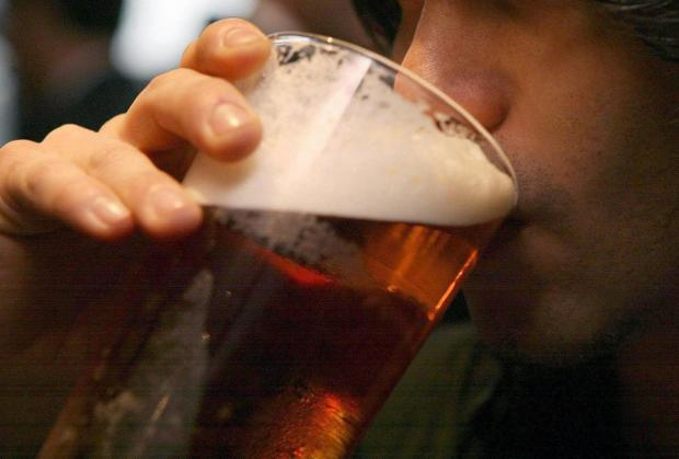 Free Press Series: New booze prices plan could 'improve health'