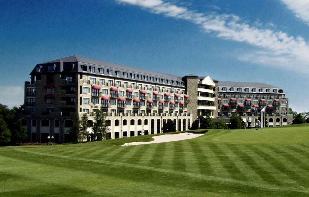 Celtic Manor to host international investment conference