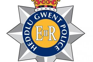 Police appeal after taxi driver is robbed by two men in Torfaen