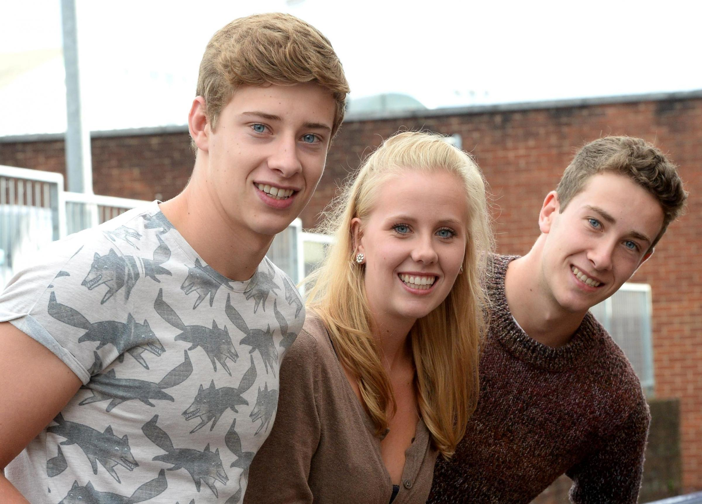 Monmouthshire A-level results