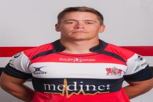 Pooler's Parry triumphs with Barbarians
