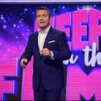 Free Press Series: Bradley Walsh hosts new game show Keep It In The Family (ITV)