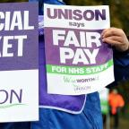 Free Press Series: Health workers are planning to strike again over pay