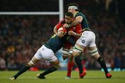 Wales 12 South Africa 6 - Hoodoo ended at the Millennium Stadium