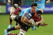 Dragons ace Taulupe Faletau given supersub role in Treviso