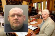 Timothy Jackson will be sentenced for the murder of his step-mother, Usk poet Anne Jackson