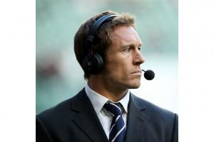Wilkinson dismisses coaching rumour