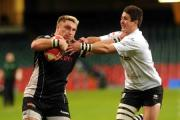 FAMOUS DAY: Cross Keys beat Pontypridd at the Millennium Stadium in 2012