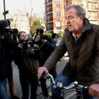Free Press Series: Jeremy Clarkson thanked people who had written to say they will miss him on Top Gear