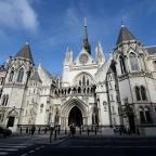 Free Press Series: The two men are seeking judicial review at London's High Court