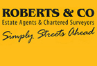 Roberts & Co -  Caerphilly
