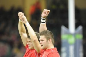 Wales flanker Dan Lydiate hopes to reap rewards of first 'proper' pre-season since last World Cup