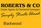 Roberts & Co - Blackwood