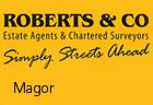 Roberts & Co - Farthings Magor